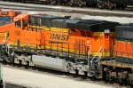 BNSF 7406